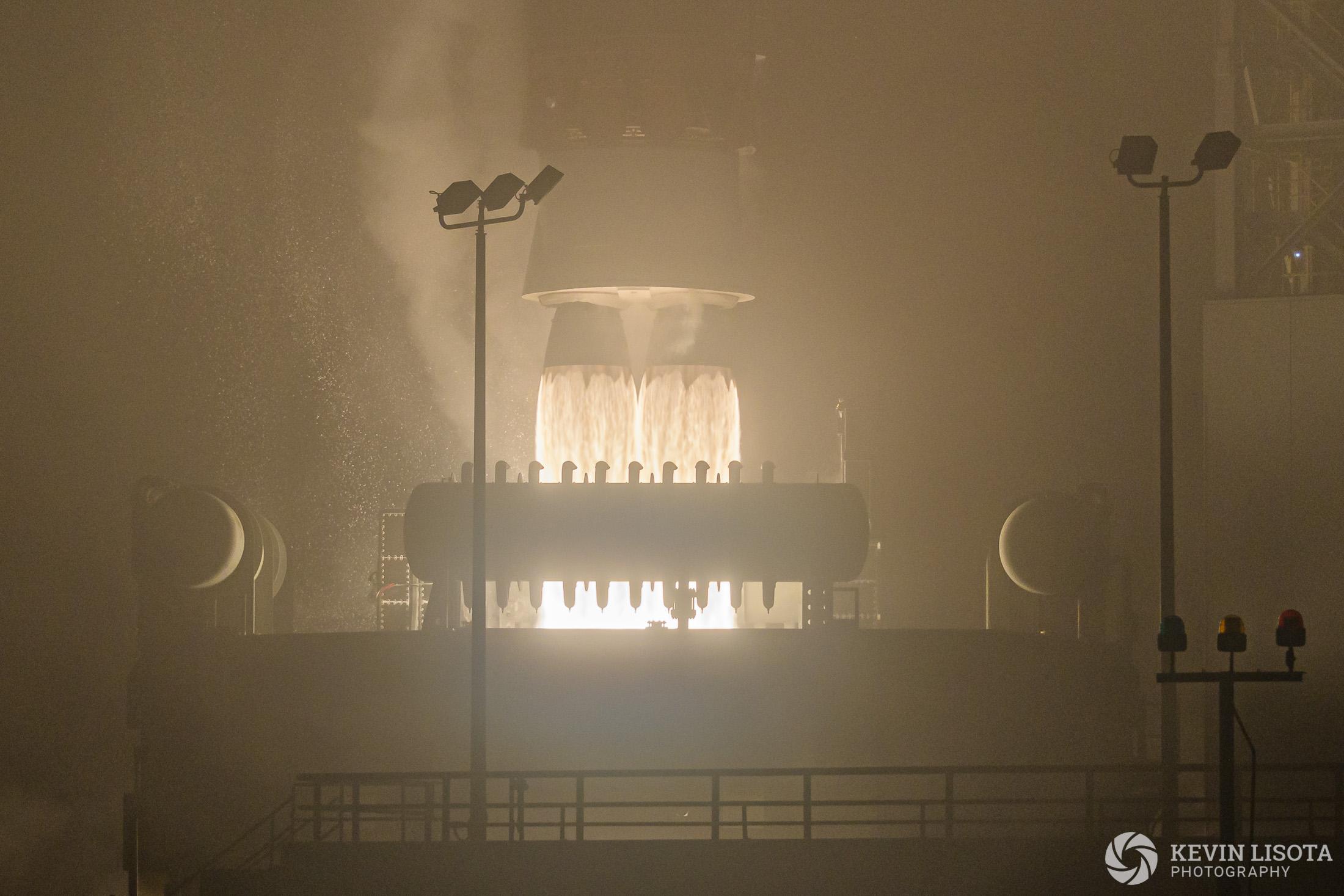 Mars InSight Mission Launch aboard Atlas V rocket